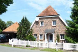 Verkäufe und Vermietungen durch Schmidt & Brune GmbH - Ihrem Immobilienmakler in Varel