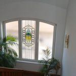 Treppenaufgang Büro Varel