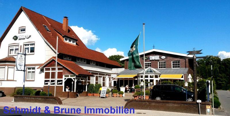 Hotel Varel / Friesland am Jadebusen/ südliche Nordsee