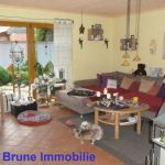 Einfamilienhaus Varel-Rallenbüschen – Nähe Nordseebad Dangast – Wohnzimmer