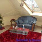 Einfamilienhaus Varel-Rallenbüschen – Nähe Nordseebad Dangast – Dachgeschoss